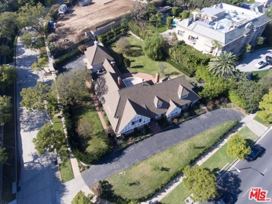 815 N Whittier Drive, Beverly Hills, CA 90210 - MLS#: 18314176