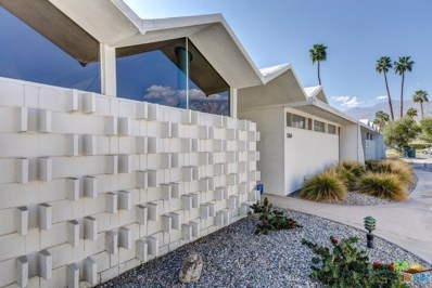 1764S S Araby Drive, Palm Springs, CA 92264 - MLS#: 18314208PS