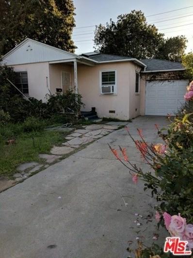 3655 Meier Street, Los Angeles, CA 90066 - MLS#: 18314252