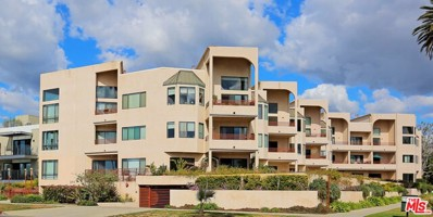 311 Ocean Avenue UNIT 305, Santa Monica, CA 90402 - MLS#: 18314256