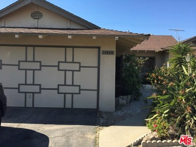 11949 Groveland Avenue, Whittier, CA 90604 - MLS#: 18314264