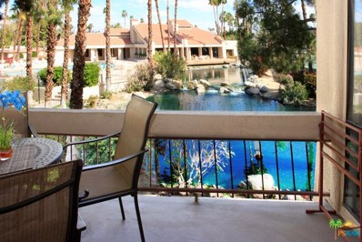 35200 Cathedral Canyon Drive UNIT H60, Cathedral City, CA 92234 - MLS#: 18314334PS