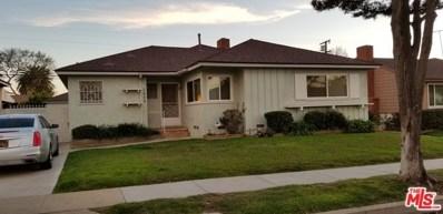 2424 W 112TH Street, Inglewood, CA 90303 - MLS#: 18314518