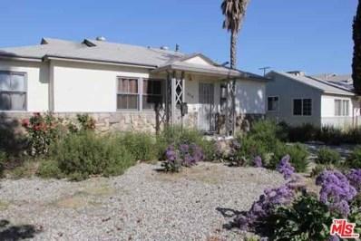8218 Whitsett Avenue, North Hollywood, CA 91605 - MLS#: 18314764