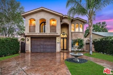 15218 Hesby Street, Sherman Oaks, CA 91403 - MLS#: 18314836