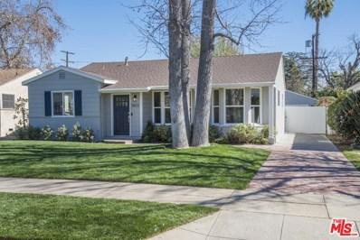 5012 Varna Avenue, Sherman Oaks, CA 91423 - MLS#: 18314870
