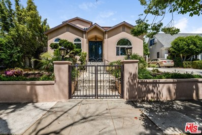 10643 Rochester Avenue, Los Angeles, CA 90024 - MLS#: 18314930