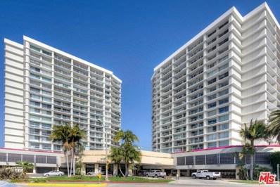 201 OCEAN Avenue UNIT 504B, Santa Monica, CA 90402 - MLS#: 18314932