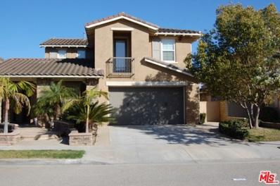 296 Brister Park Court, Camarillo, CA 93012 - MLS#: 18314996