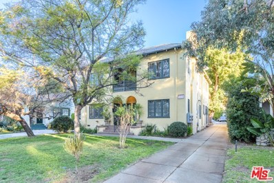 739 E Villa Street, Pasadena, CA 91101 - MLS#: 18315064