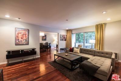 1233 N Laurel Avenue UNIT 110, West Hollywood, CA 90046 - MLS#: 18315100