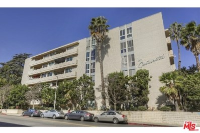 7309 Franklin Avenue UNIT 306, Los Angeles, CA 90046 - MLS#: 18315116