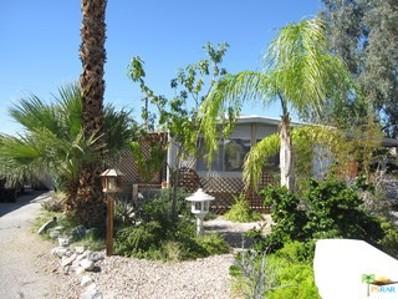 70875 Dillon Road, Desert Hot Springs, CA 92240 - #: 18315316PS