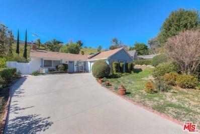 7143 Darnoch Way, West Hills, CA 91307 - MLS#: 18315346