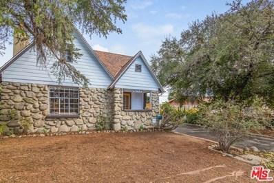 360 Mills Avenue, Claremont, CA 91711 - MLS#: 18315510