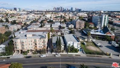 966 S Wilton Place, Los Angeles, CA 90019 - MLS#: 18315526