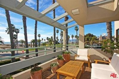 10 Ocean Park UNIT 1, Santa Monica, CA 90405 - MLS#: 18315546