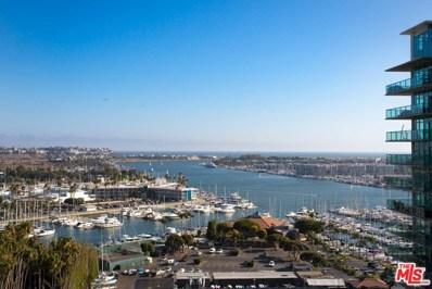 13650 Marina Pointe Drive UNIT 1405, Marina del Rey, CA 90292 - MLS#: 18315554