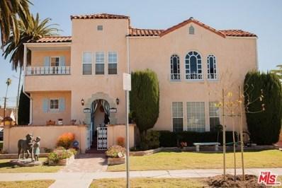 5612 Pickford Street, Los Angeles, CA 90019 - MLS#: 18315588