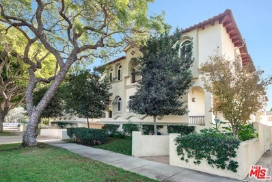 4067 Lincoln Avenue UNIT 1, Culver City, CA 90232 - MLS#: 18315734