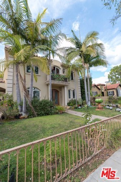 241 S Almont Drive, Beverly Hills, CA 90211 - MLS#: 18315768