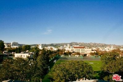 304 S Elm Drive UNIT 502, Beverly Hills, CA 90212 - MLS#: 18315776
