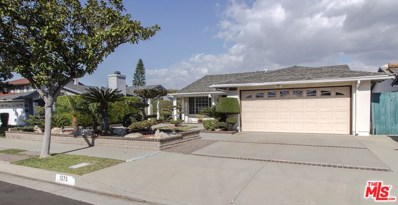 1375 Oakhorne Drive, Harbor City, CA 90710 - MLS#: 18315800