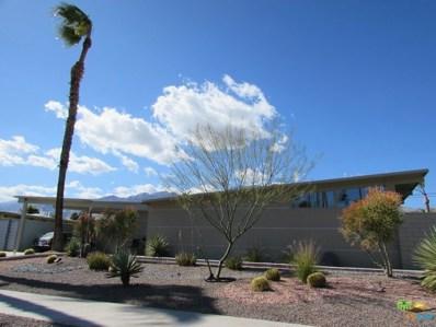 645 N Monterey Road, Palm Springs, CA 92262 - MLS#: 18315810PS