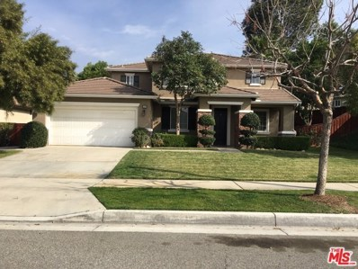 1418 Revelation Way, Redlands, CA 92374 - MLS#: 18315878