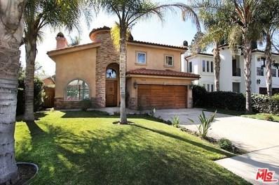 15026 Otsego Street, Sherman Oaks, CA 91403 - MLS#: 18315880