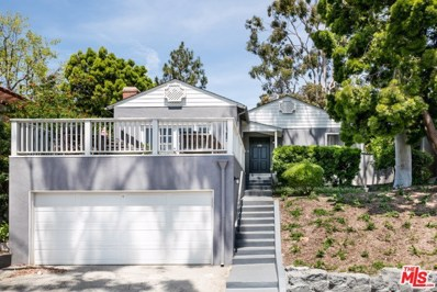 250 Amalfi Drive, Santa Monica, CA 90402 - MLS#: 18315902