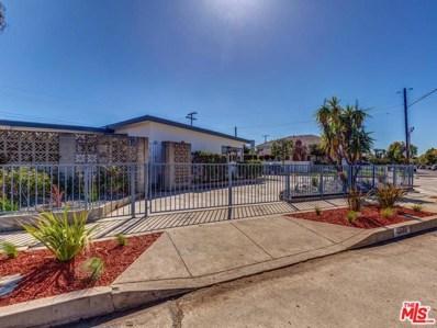 12552 Walsh Avenue, Los Angeles, CA 90066 - MLS#: 18315940