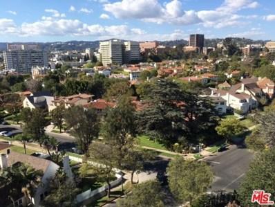 10747 WILSHIRE Boulevard UNIT 1208, Los Angeles, CA 90024 - MLS#: 18315948