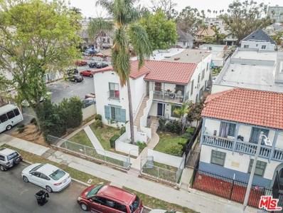 1219 Arapahoe Street, Los Angeles, CA 90006 - MLS#: 18315986