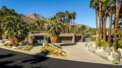 5 Evening Star Drive, Rancho Mirage, CA 92270 - #: 18315992PS
