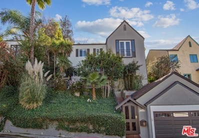 3445 Oak Glen Drive, Los Angeles, CA 90068 - MLS#: 18316022