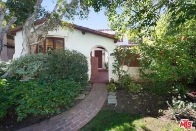 979 S Carmelina Avenue, Los Angeles, CA 90049 - MLS#: 18316036