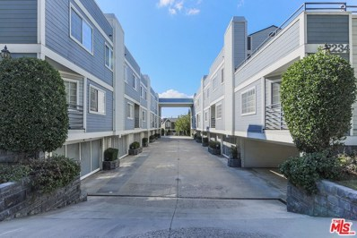 2234 Del Mar Road UNIT 9, Montrose, CA 91020 - MLS#: 18316068
