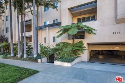 1875 S Beverly Glen UNIT 204, Los Angeles, CA 90025 - MLS#: 18316416