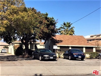 1535 W 228TH Street, Torrance, CA 90501 - MLS#: 18316556