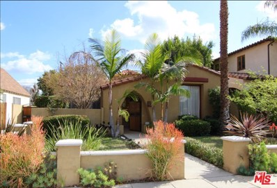 220 S Wetherly Drive, Beverly Hills, CA 90211 - MLS#: 18316594
