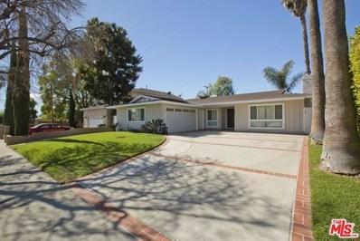 11307 Paso Robles Avenue, Granada Hills, CA 91344 - MLS#: 18316614