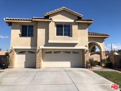 7811 Melinda Way, Fontana, CA 92336 - MLS#: 18316642