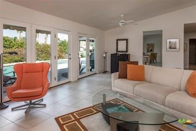 3508 E ESCOBA Drive, Palm Springs, CA 92264 - MLS#: 18316644PS