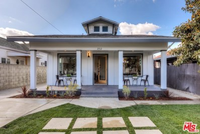 2712 Glassell Street, Los Angeles, CA 90026 - MLS#: 18316686
