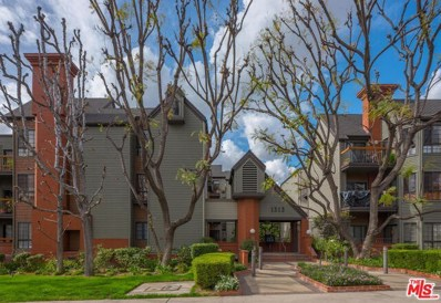 1313 Valley View Road UNIT 107, Glendale, CA 91202 - MLS#: 18316688