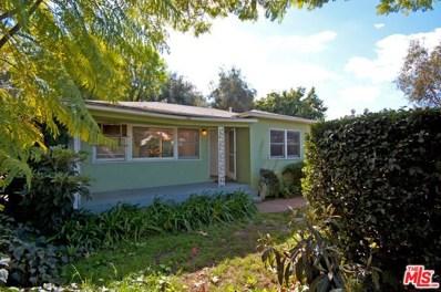 3027 Angus Street, Los Angeles, CA 90039 - MLS#: 18316694