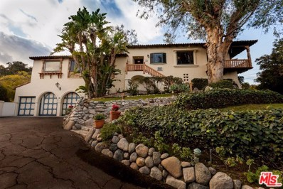 724 Prospect Drive, Glendale, CA 91205 - MLS#: 18316728