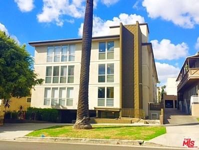 1833 N Normandie Avenue UNIT 205, Los Angeles, CA 90027 - MLS#: 18316914