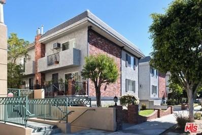 2242 S Bentley Avenue UNIT 4, Los Angeles, CA 90064 - MLS#: 18316950